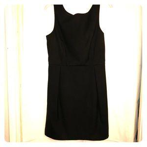 The GAP Little Black Dress